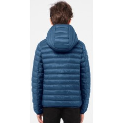 BREKKA HOLIDAY ECO DOWN JACKET BOY