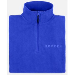 BREKKA MICROFLEECE ZIPPY BOY ryl