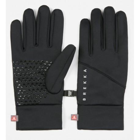 Γάντια BREKKA blk