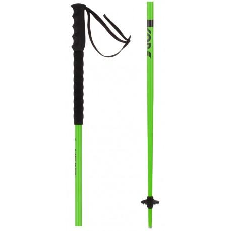 HEAD KORE One piece neon-green/black