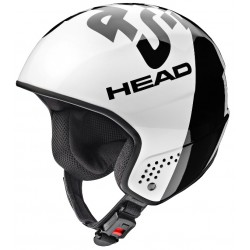 Κράνος HEAD Stivot Race Carbon Rebels