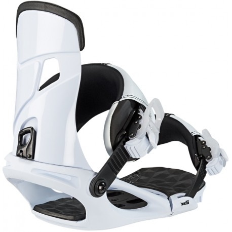 HEAD Snowboard bindings NX ONE white