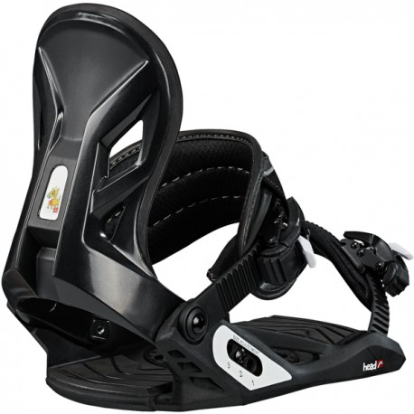 HEAD Snowboard bindings P JR