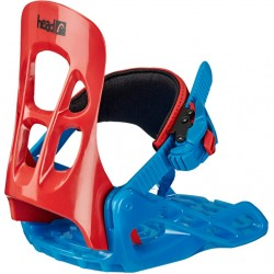 HEAD Snowboard junior bindings P KID