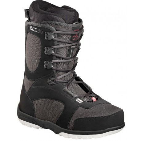 Snowboard boots HEAD RODEO Lace