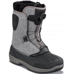 Μπότα Snowboard HEAD OPERATOR BOA grey
