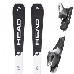 Ski HEAD V- Shape V2 with bindings PR11 (2019)