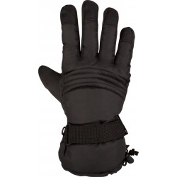 Ski Gloves Black (ZWΑ)