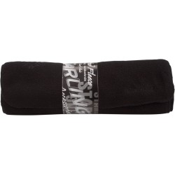 Scarf fleece Black (ZWA)