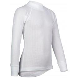 Παιδικό Ισοθερμικό Μπλουζάκι Άσπρο