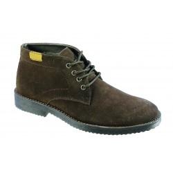 Ανδρικό παπούτσι Καφέ NAVAHO