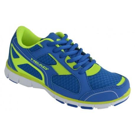 Παπούτσια HEAD Μπλε/Πράσινο