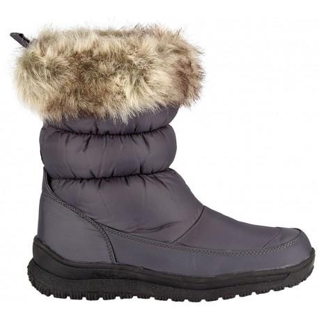 Apres ski boots Grey