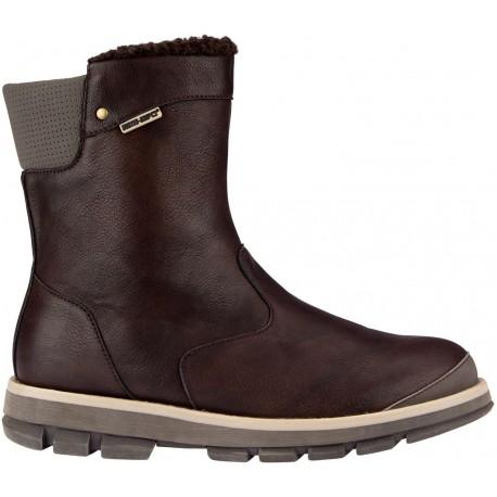Apre ski boots brown