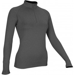 Sports Shirt Long Sleeve Women