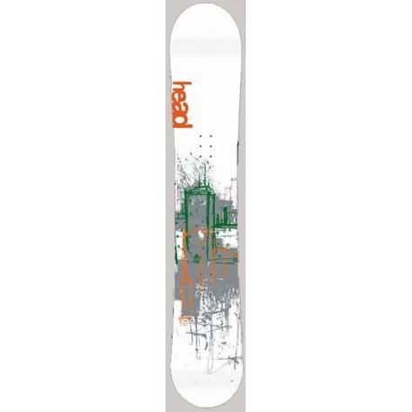 Παιδική Σανίδα Snowboard HEAD TEAM