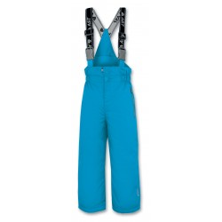 Ski Salopettes Junior ASTROLABIO Sky Blue