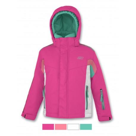 Baby Jacket ASTROLABIO Purple