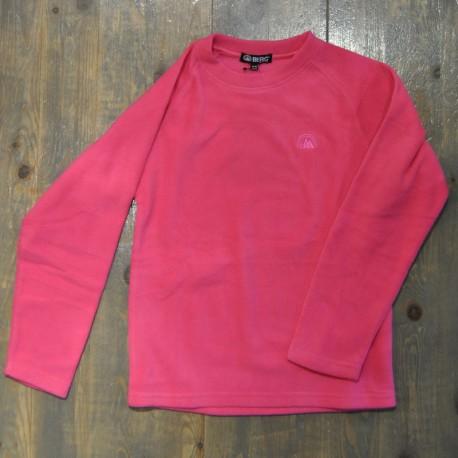 BERG fleece pink