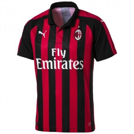 Μπλούζα Puma AC Milan