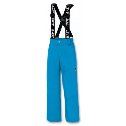 Junior Ski Trousers ASTROLABIO Sky Blue