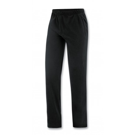 Men's Fleece Pants ASTROLABIO Black