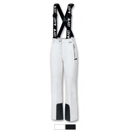 Women's Trousers Bytex ASTROLABIO White