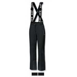 Women's Trousers Bytex ASTROLABIO Black