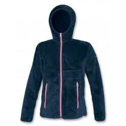 Junior Fleece Sweater ASTROLABIO Dark Blue