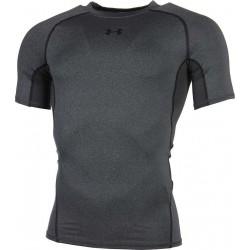 Ισοθερμική μπλούζα UA SS T-SHIRT grey