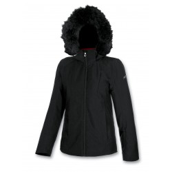 Women's Jacket Ski ASTROLABIO black