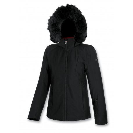 Women's Jacket Ski ASTROLABIO black