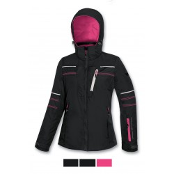 Women's Jacket Ski ASTROLABIO blk