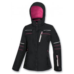 Kid's jacket Ski ASTROLABIO black