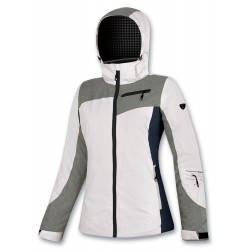 Kid's jacket Ski ASTROLABIO λευκό