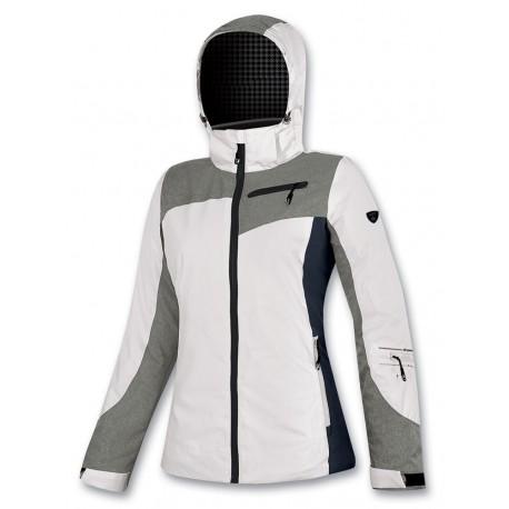 Kid's jacket Ski ASTROLABIO λευκό