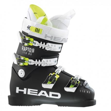 Woman Ski Boots HEAD RAPTOR S 110RS