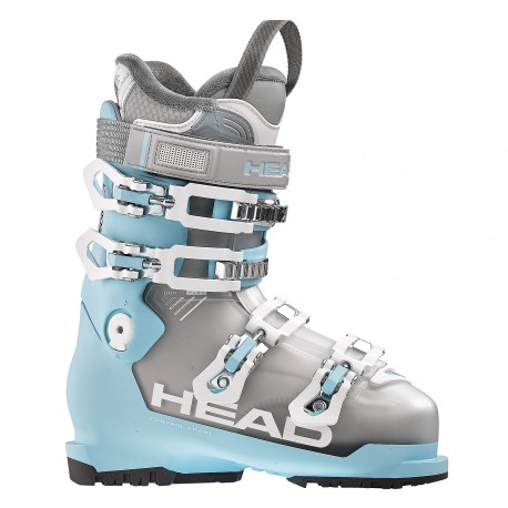 Woman Ski Boots HEAD ADVANT EDGE 75 HT. T.NEUTRAL/TURQUOISE