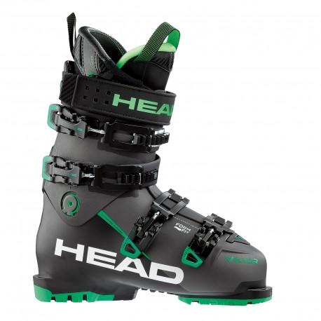 Ski Boots HEAD VECTOR EVO120 anthracite/black-green