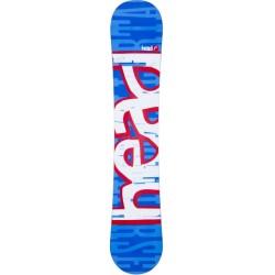 Σανίδα Snowboard HEAD FORCE iKERS CAMBA
