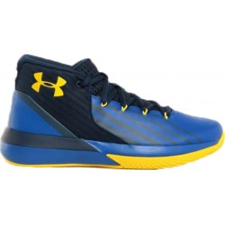 Under Armour BGS Lockdown 3 Foot