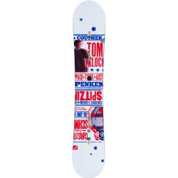 Σανίδα Snowboard HEAD FORCE iKERS CAMBA