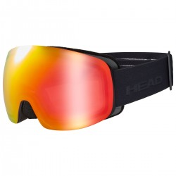 HEAD Galactic FMR yellow/red (2020)