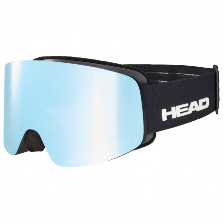 HEAD Infinity FMR + Sparelens blue (2020)