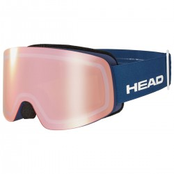 Μάσκα HEAD Infinity FMR + Sparelens copper (2020)