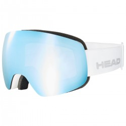 HEAD Globe FMR + Sparelens blue (2020)