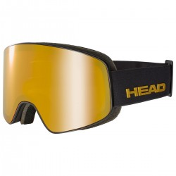 HEAD Horizon Premium + Sparelens black (2020)