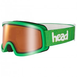 HEAD Goggles Stream green (2020)