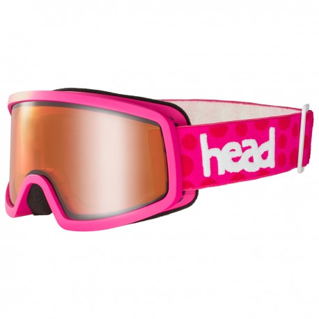 HEAD Goggles Stream pink (2020)