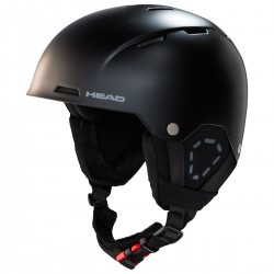 HEAD Ski Helmet Trex black (2020)